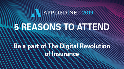 Applied Net 2019 5 Reasons to Attend